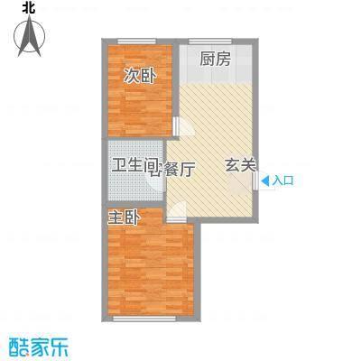 家逸生活小区10室