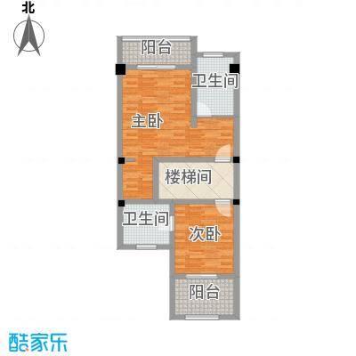 三利宅院二期180.00㎡三利宅院二期户型图户型图2室2厅2卫1厨户型2室2厅2卫1厨