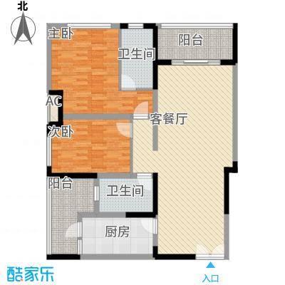 金控时代广场119.27㎡金控时代广场119.27㎡10室户型10室