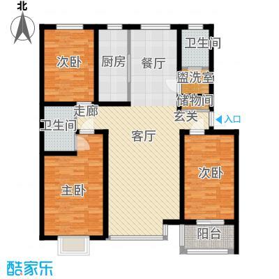 世纪嘉园世纪嘉园10室户型10室