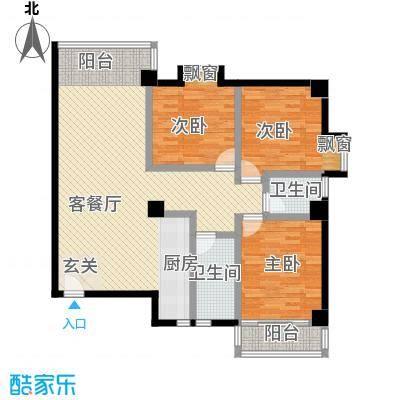 鸿都大厦141.76㎡鸿都大厦户型图户型图3室3室2厅2卫1厨户型3室2厅2卫1厨