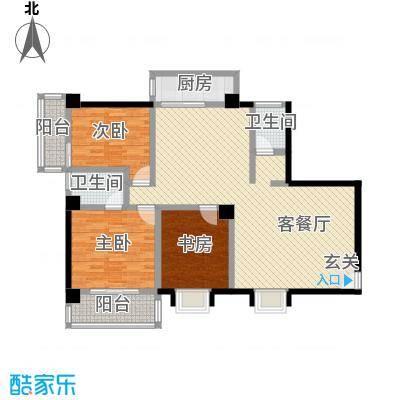 鸿都大厦146.04㎡鸿都大厦户型图户型图3室3室2厅2卫1厨户型3室2厅2卫1厨