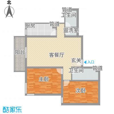 吉利家园吉利家园10室户型10室