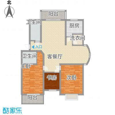 水榭华庭水榭华庭户型图户型图3室3室2厅2卫户型3室2厅2卫