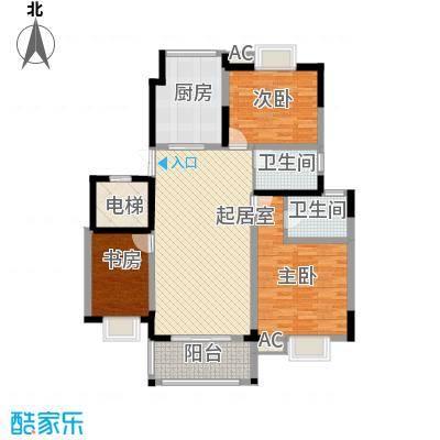 美丽嘉园美丽嘉园户型图户型图3室3室2厅2卫1厨户型3室2厅2卫1厨
