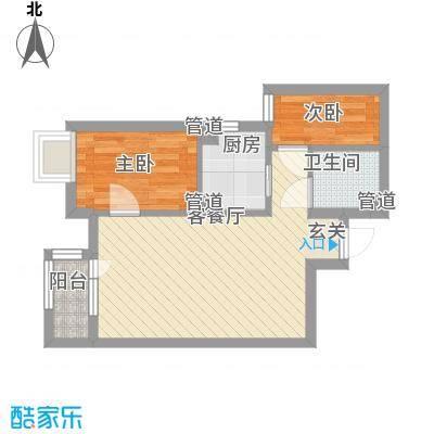 土壤研究所小区土壤研究所小区户型图户型图2室2室2厅1卫1厨户型2室2厅1卫1厨
