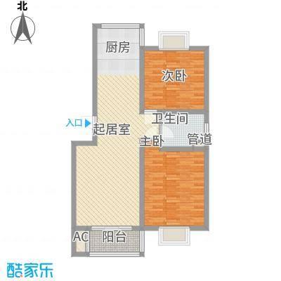 云锦美地云锦美地户型图户型图2室2室2厅1卫1厨户型2室2厅1卫1厨