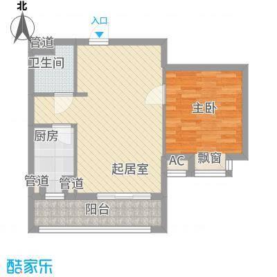 金马郦城二期金马郦城二期户型图户型图1室1室1厅1卫1厨户型1室1厅1卫1厨