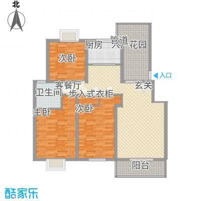 财富广场财富广场户型图户型图3室3室2厅1卫1厨户型3室2厅1卫1厨