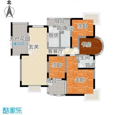 仙鹤山庄仙鹤山庄户型图户型图3室3室2厅2卫1厨户型3室2厅2卫1厨