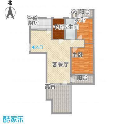 三丰公寓112.17㎡三丰公寓户型图户型F43室2厅1卫1厨户型3室2厅1卫1厨