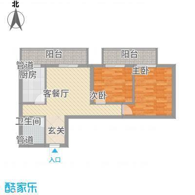 变速箱厂宿舍变速箱厂宿舍户型图户型图2室2室1厅1卫1厨户型2室1厅1卫1厨