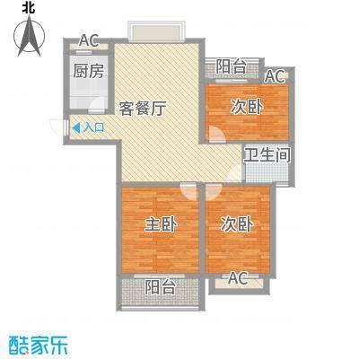 仙林新村仙林新村户型图户型图3室3室1厅1卫1厨户型3室1厅1卫1厨