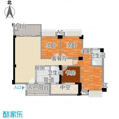 望仙坡小区望仙坡小区户型图4室2厅一厨一卫.6jpg4室2厅1卫1厨户型4室2厅1卫1厨