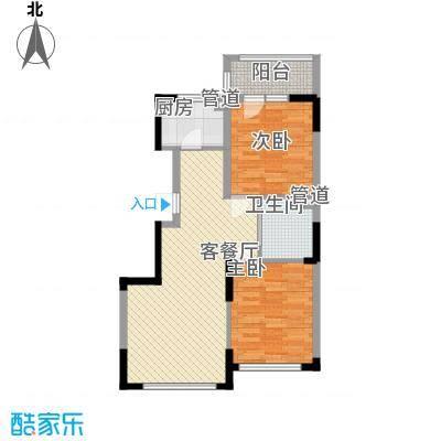 澳海㎡方1㎡87.00㎡澳海㎡方1㎡户型图C户型图2室2厅户型2室2厅