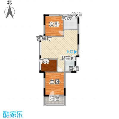 澳海㎡方1㎡87.00㎡澳海㎡方1㎡户型图F户型图3室2厅户型3室2厅