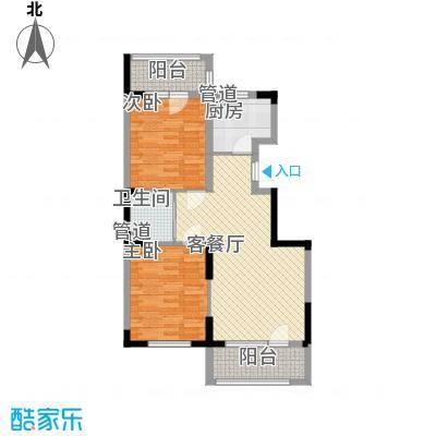 澳海㎡方1㎡89.00㎡澳海㎡方1㎡户型图J户型图2室2厅户型2室2厅