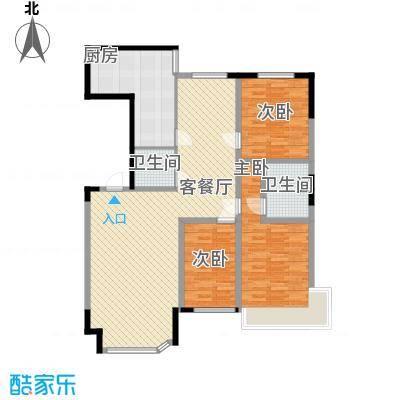 阳光名家145.19㎡阳光名家户型图户型W3室2厅1卫1厨户型3室2厅1卫1厨