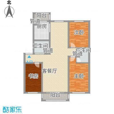 慈善小区户型图2室1厅1 2室1厅1卫1厨