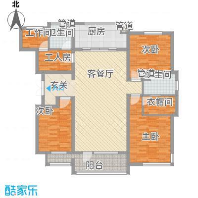 怡通家园户型图