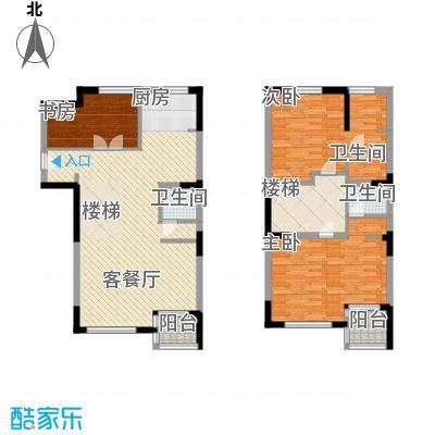 亚泰樱花苑亚泰樱花苑10室户型10室