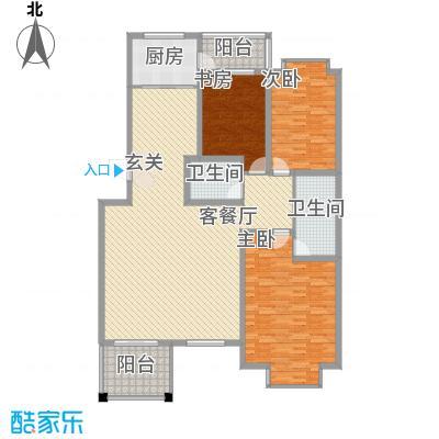 东方之珠凤栖苑东方之珠凤栖苑户型图3户型10室