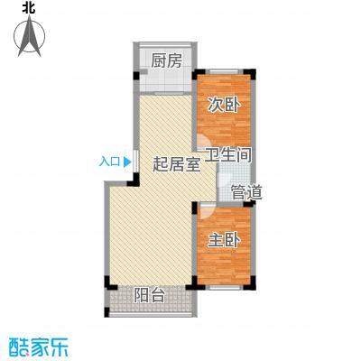 长江花园长江花园户型图2室2厅1卫户型10室