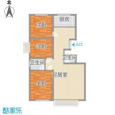 一汽客车花园一汽客车花园户型图3室2厅13室2厅1卫1厨户型3室2厅1卫1厨