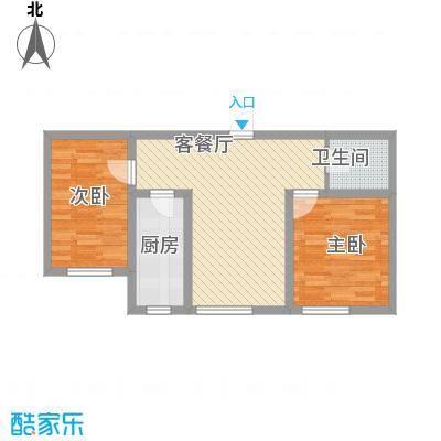 怡景名苑70.34㎡10室