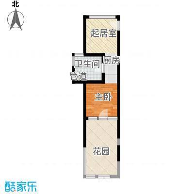 云门丽江14洋房公寓户型10室