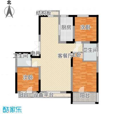 万晟爱琴海二期128.91㎡万晟爱琴海二期户型图B4号楼B4-2户型3室2厅2卫1厨128.91㎡3室2厅2卫1厨户型3室2厅2卫1厨
