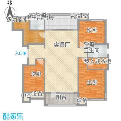 丽景秀苑150.00㎡丽景秀苑150.00㎡10室户型10室