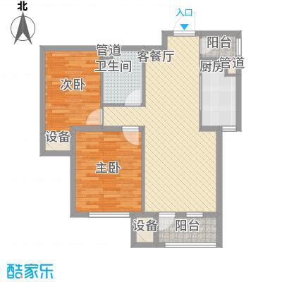 丽景秀苑89.00㎡丽景秀苑89.00㎡10室户型10室