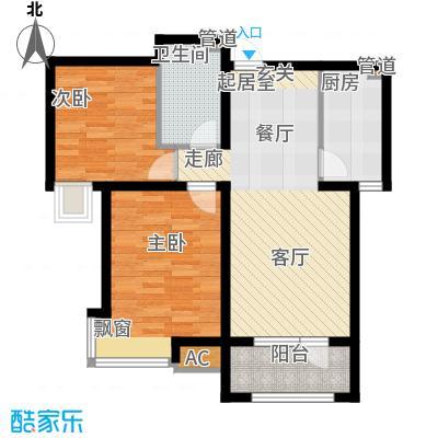 东城名郡10室