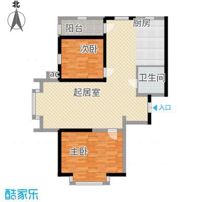 东新小区53.00㎡2室