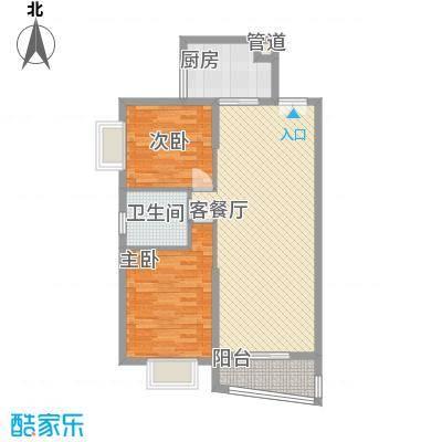 岭东路教师公寓2室2厅