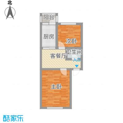 澎湖林苑86.29㎡2室1厅1卫