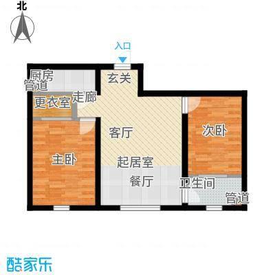 客车厂南B区客车厂南B区户型图2室2厅12室2厅1卫1厨户型2室2厅1卫1厨