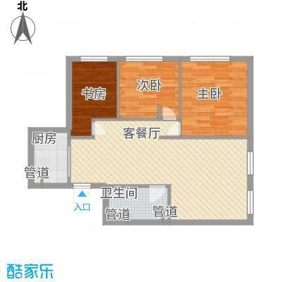告庄西双景1273483873023_000户型10室