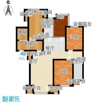 咖啡小镇二期咖啡小镇二期10室户型10室