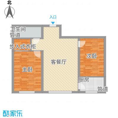 日鑫小区日鑫小区户型10室