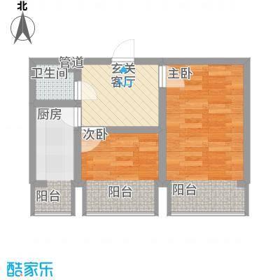 金友花园金友花园户型图2室1厅12室1厅1卫1厨户型2室1厅1卫1厨
