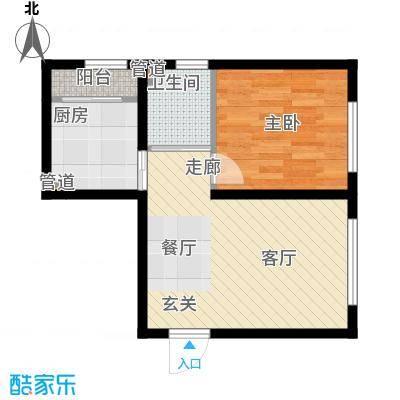 波尔的家波尔的家10室户型10室