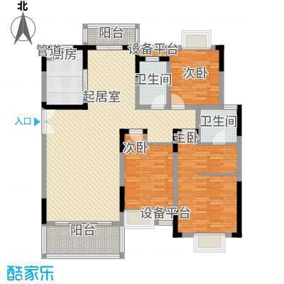 唐人苑10室