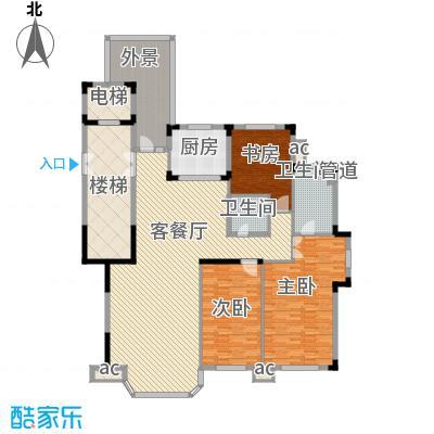 中海南湖1㎡173.30㎡中海南湖1㎡173.30㎡10室户型10室