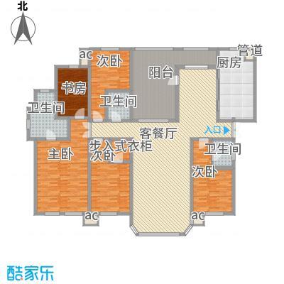 中海南湖1㎡275.06㎡中海南湖1㎡275.06㎡10室户型10室