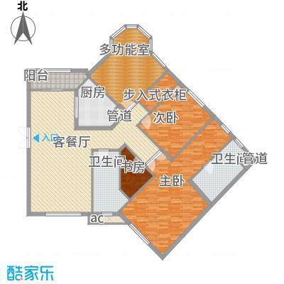 中海南湖1㎡168.18㎡中海南湖1㎡168.18㎡10室户型10室