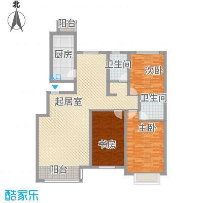 广电小区长春广电小区户型10室