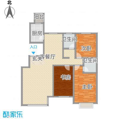 五五一四小区五五一四小区3室2厅户型3室2厅