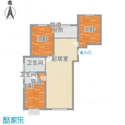 长春理工大学家属楼长春理工大学家属楼户型图3室2厅13室2厅1卫1厨户型3室2厅1卫1厨